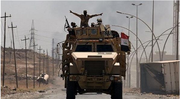 """Sekreti i ndyrë i """"kryeqytetit"""" të ISIS-it"""