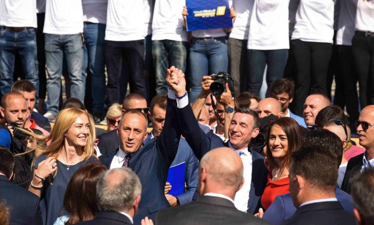 Partia që befasoi duke fituar më së shumti komuna në balotazh