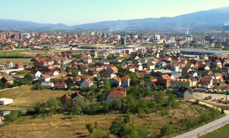 Projekti i dedikuar për Gjilanin shkon në Ferizaj