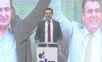 Kurti: Kur fiton Agimi fiton Mitrovica, kur fiton Valdetja fiton SHIK-u dhe Kadria