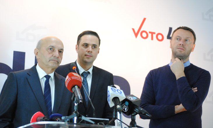 PDK konfirmon dakordimin me LDK-në për Prishtinën: Ka qenë një angazhim i madh i yni