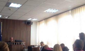 Ish-gjykatësja e Deçanit, Safete Tolaj deklarohet e pafajshme