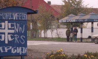 Në fshatin ku Ratko Mlladiç konsiderohet hero