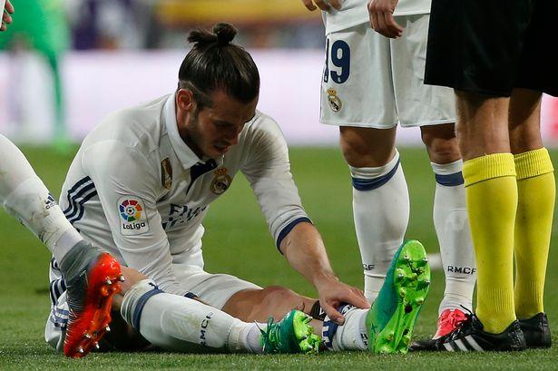 Përfundon sezoni për Gareth Bale