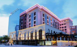 Swiss Diamond Hotel mbush 6 vjet, bëhet imazhi i kryeqytetit