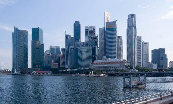 Singapori me autobusë pa shoferë në vitin 2022