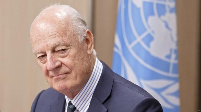 Në Gjenevë mbahen bisedime për paqe në Siri
