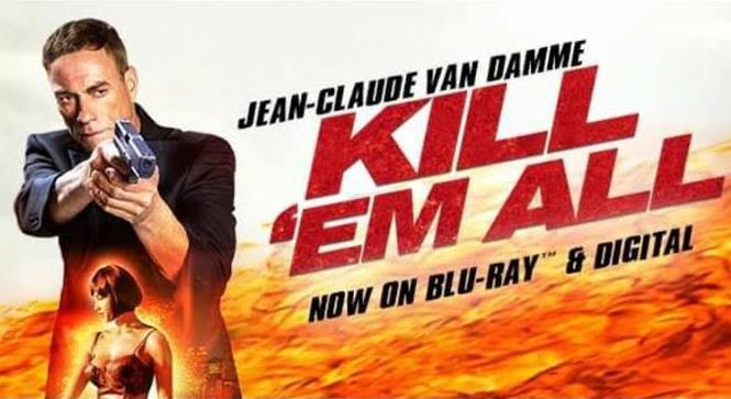 """Van Dammenë rolin e shqiptarit, thërret në gjuhen shqipe """"nënë"""""""