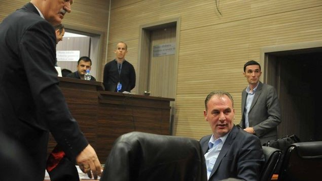 Limaj: Prokuroria i ka emrat e personave që montuan rastin ndaj meje