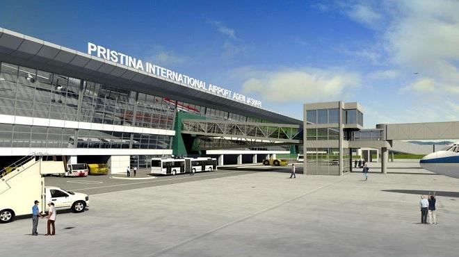 Një valixhe me eksploziv është futur deri në aeroplan në ANP