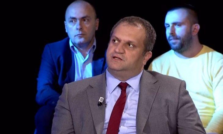 Përgjigja ironike e Ahmetit ndaj akuzave të Abrashit për koalicion me AKR-në