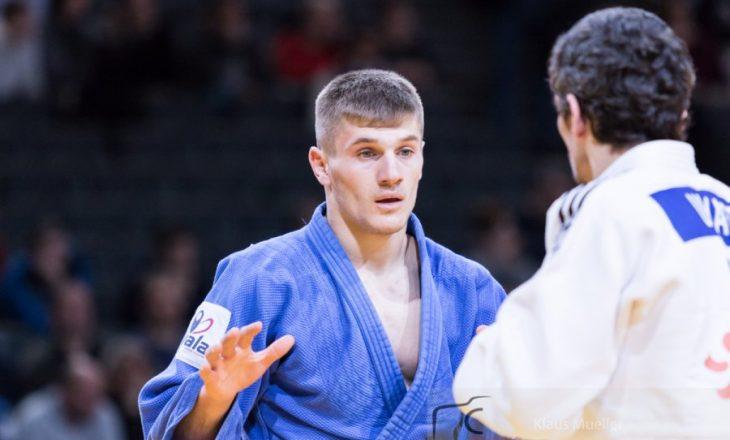 Xhudisti Akil Gjakova mbetet pa medalje