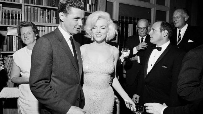 Dashuria e fshehtë e Marilyn Monroe dhe John F. Kennedy