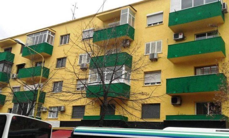 Çmimi i apartamentit në Tiranë ndër më të lartët në Evropë