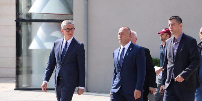 A do të diskutohet me kryeministrin e Malit të Zi çështje demarkacionit – përgjigja e Qeverisë Haradinaj