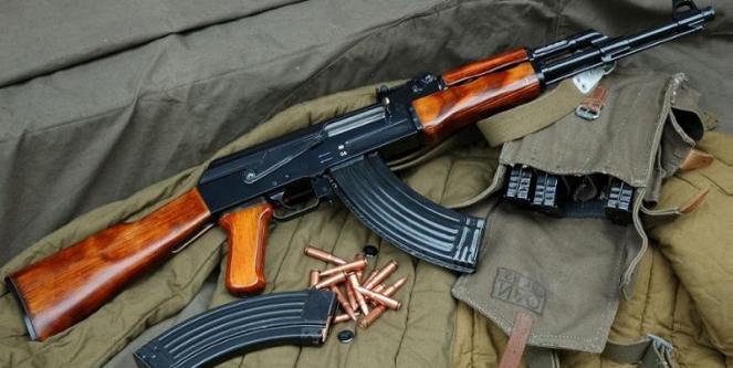 """""""Vjeshta 2017"""" arreston pesë persona të dyshuar për posedim të armëve"""