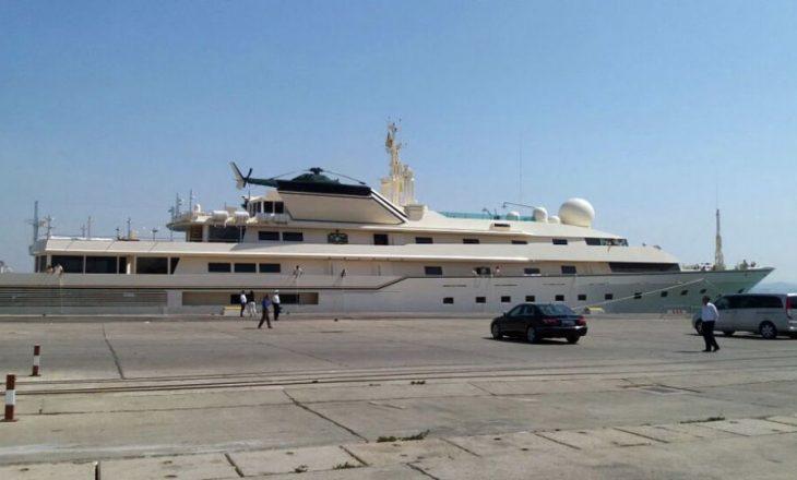 Arabia Saudite arreston princin i cili ishte për vizitë në Shqipëri