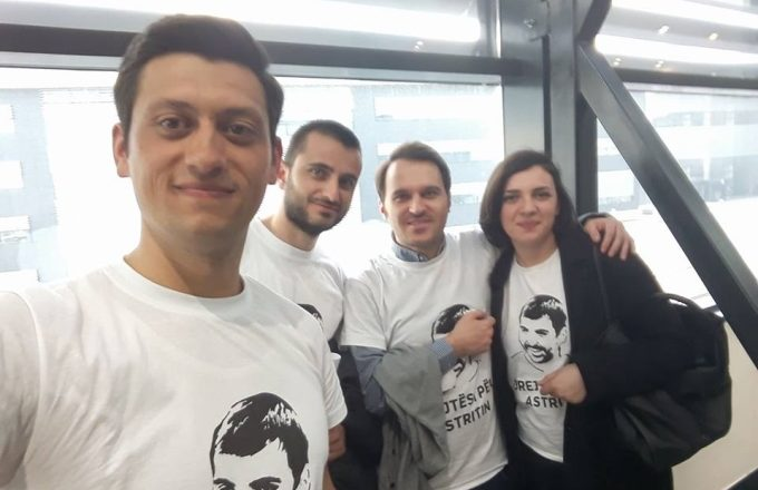 Versioni zyrtar i gjykatës për dënimin e katër aktivistëve të VV-së