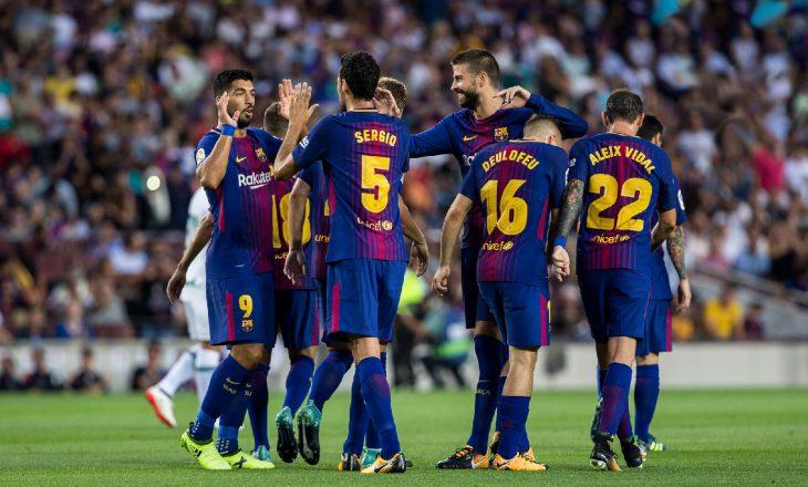 Barça me plan rezervë, nëse dështon blerja e Coutinho