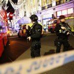 Reagimi i njerëzve pas sulmit në Londër