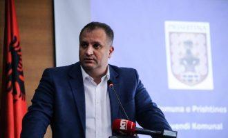 Numërohen 100% të votave në Prishtinë – fiton Ahmeti