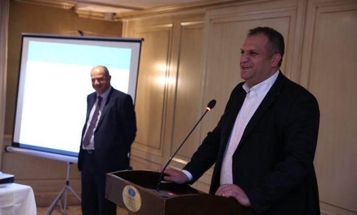 Ahmeti: Pronat do të jenë të barabarta në planifikim