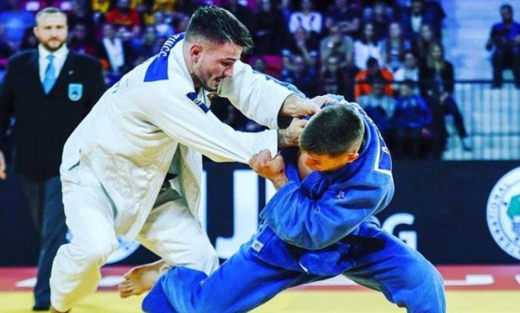 Gjakova: I kënaqur me performancën, jo me rezultatin