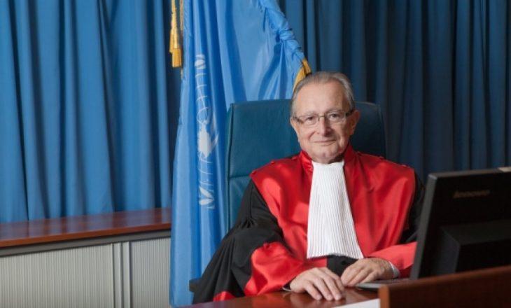 Tribunali i Hagës dënon angazhimin e Llazareviqit si ligjërues në Akademinë Ushtarake