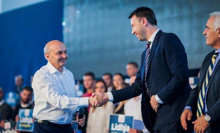 Mustafa: Jam i bindur Abrashi do të jetë fitues