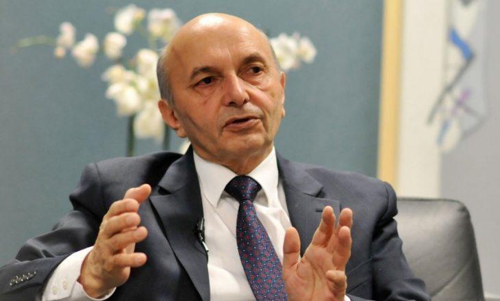 Kryetari i LDK-së shpreson që Gjykata Speciale ta zbardh vrasjen e Xhemajl Mustafës