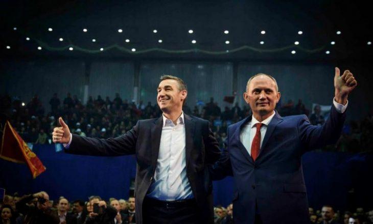 Veseli: Fitoren e madhe të PDK-së do ta vulosim në Ferizaj
