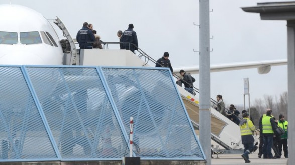 Gjermania do të kthejë edhe 14 mijë shqiptarë