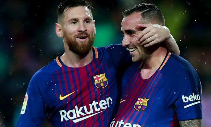 Plani i Barcelonës për blerjen e dy yjeve