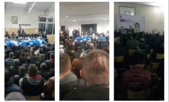 3 fshatrat që i dhanë mbështetje të madhe Agim Bahtirit për mandatin e dytë