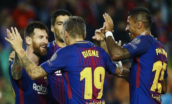 Barcelona rrit interesimin për super talentin brazilian [Foto]