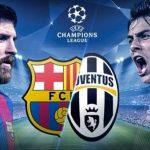 Formacionet e mundshme: Juventus – Barcelona [Foto]