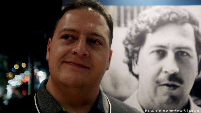 Argjentina akuzon familjen e Pablo Escobarit për pastrim parash