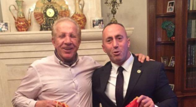 Anulohet vizita e Haradinajt te Pacolli