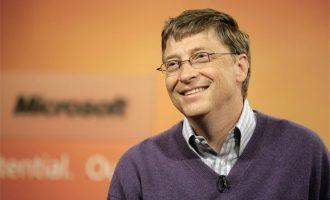 Bill Gates investon 100 milionë dollarë për gjetjen e shërimit nga alzheimeri