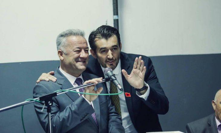 Sfarqa dhe Tahiri marrin mbështetje nga banorët e 5 fshatrave të Ferizajt