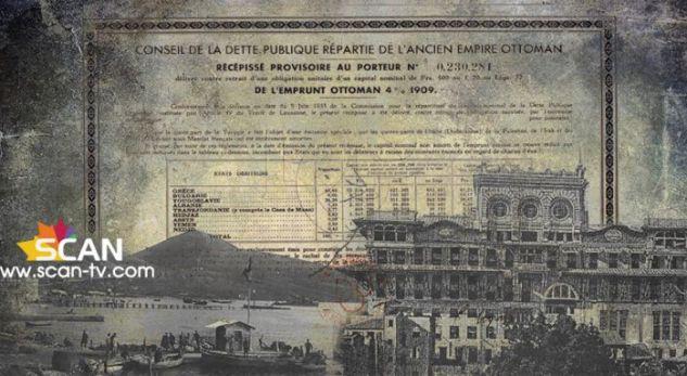 """Si """"shpëtoi"""" Shqipëria nga borxhi 7 miliardë USD të Perandorisë Osmane"""