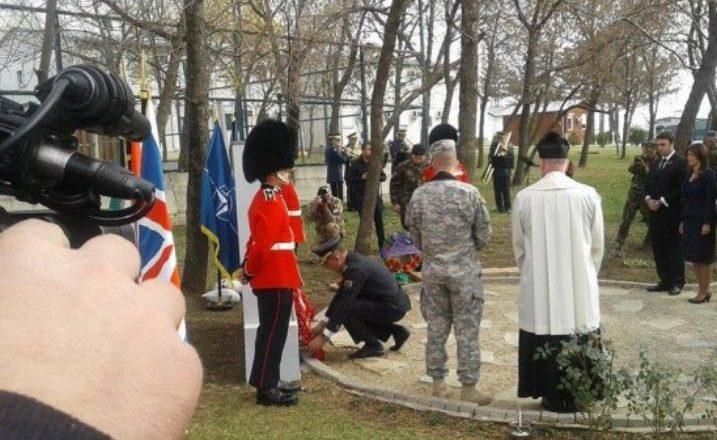Shënohet Dita Përkujtimore e Mbretërisë së Bashkuar