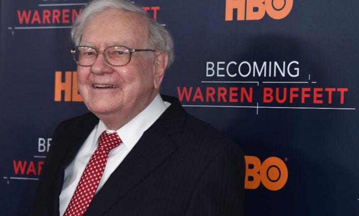 """Pse Warren Buffet mendon se Bitcoini do të """"zhduket"""""""