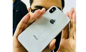 """""""Revoltohen"""" blerësit e iPhone X – pajisja ka një defekt"""