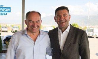 Luan Krasniqi mbështet Shaqir Totajn për Prizren