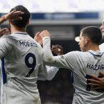 Formacionet zyrtare: Huddersfield – Chelsea [Foto]