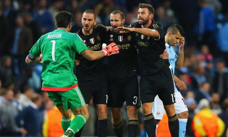 Futbollisti tjetër që mund t'i thotë lamtumirë Italisë pas Buffonit