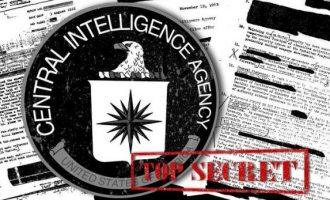 Ish-agjenti i CIA-s rrezikon me burg, shkaku i tij u vranë 20 informatorë