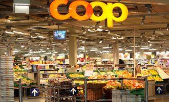 Supermarketi zviceran që shet ushqime insektesh