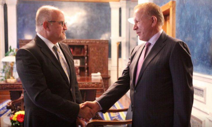 Mali i Zi i mbyll dyert për arbitrazh: Ne e kemi kryer punën e demarkacionit